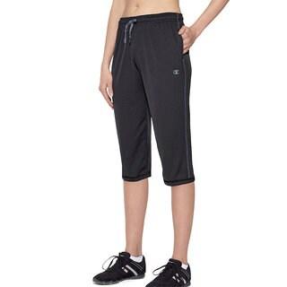 Champion Vapor PowerTrain Women's Knee Pants