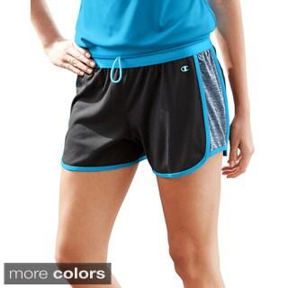 Champion Vapor 6.2 Women's Shorts