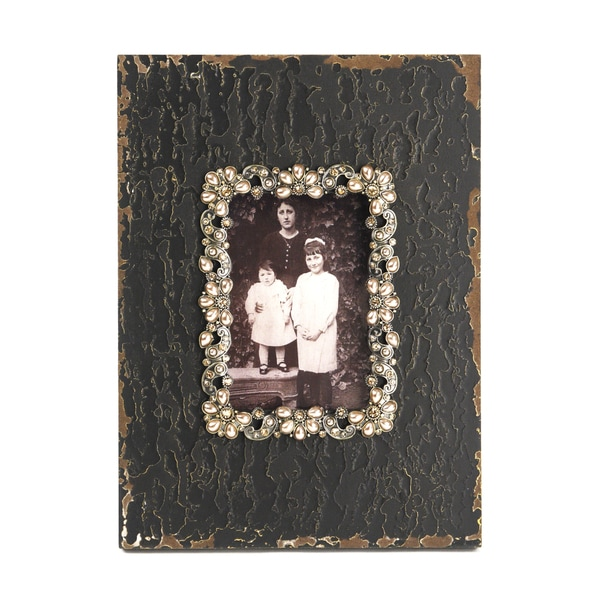 Slate Grey Photo Frame