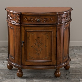 Christopher Knight Home McKinley Wood Cabinet