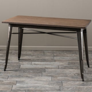 Christopher Knight Home Elmton Wood Table