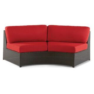 Art Van Soho Curved Sofa