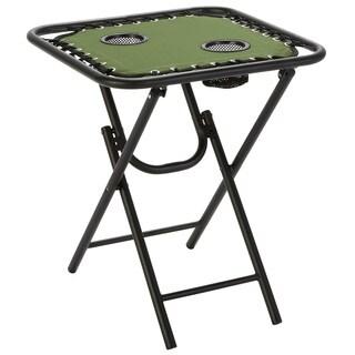 Art Van Green Folding Table