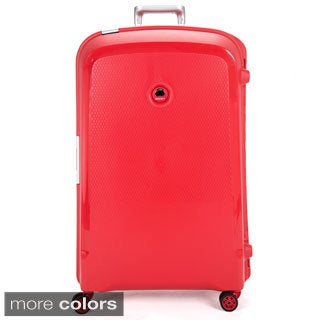 Delsey Belfort Plus 30-inch Hardside Spinner Trolley Upright Suitcase