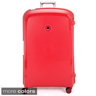 Delsey Belfort Plus 30-inch Hardside Spinner Trolley Upright Suitcase