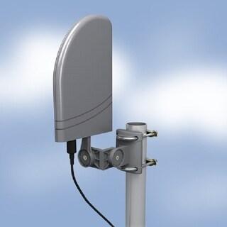 RCA ANT700 Indoor/ Outdoor Amplified Digital TV Antenna (Refurbished)