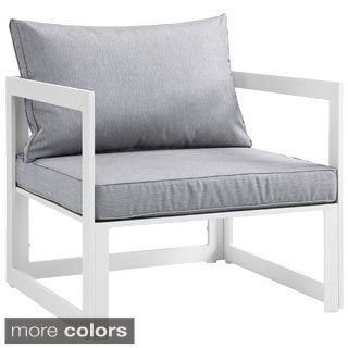 Chance Outdoor Patio Armchair