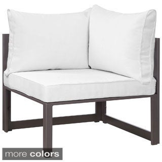Chance Corner Outdoor Patio Armchair