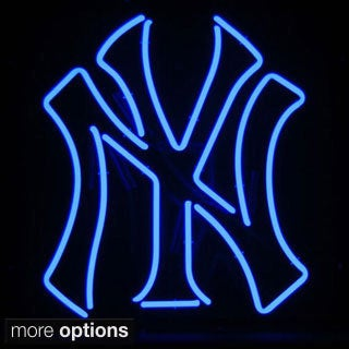 MLB Official Licensed Neon Sign