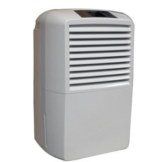 Lg Electronics Dehumidifier 30-pint Ld301el REFURBISHED