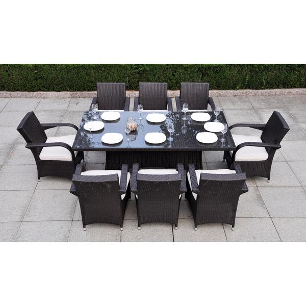 Weston 9-piece Dining Set