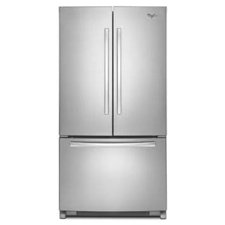Whirlpool 24.8 cubic feet French Door Refrigerator