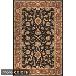 Royal Persian Hand Finished New Zealand Wool Rug (3' x 5')