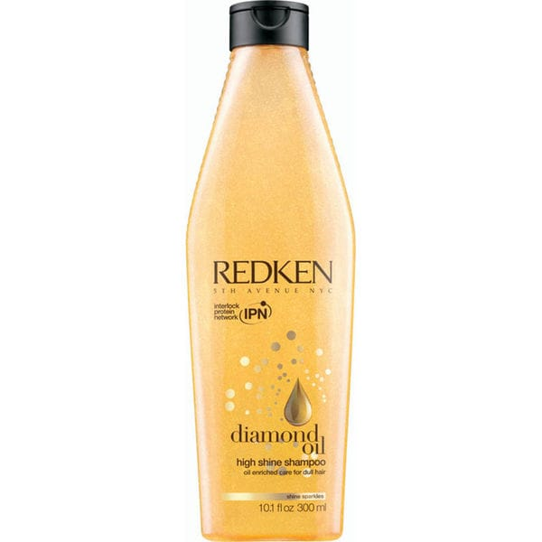 Redken Diamond Oil High Shine 101.-ounce Shampoo