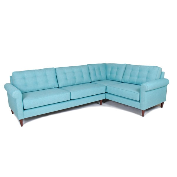 Christine LHF Sectional Sofa
