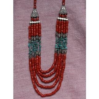 Auspicious Necklace (India)