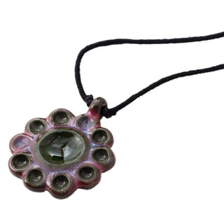 Blossom Forest Necklace (India)