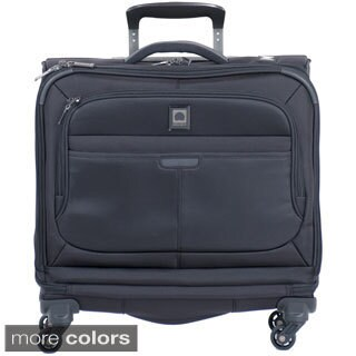 Delsey Helium Pilot 3.0 Spinner Trolley Laptop Tote