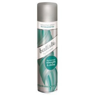 Batiste 6.73-ounce Dry Shampoo Strength and Shine
