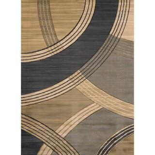 Metro Chastain Area Rug (7'10 X 10'6)