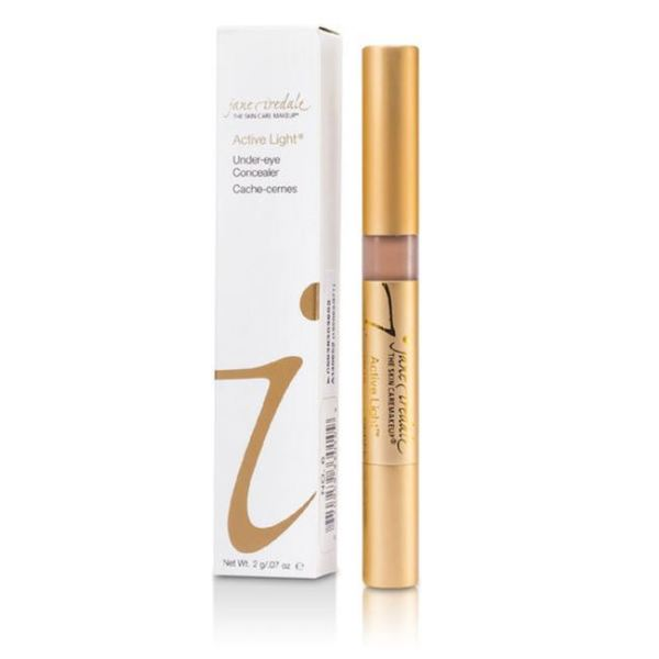Jane Iredale Number 6 Active Light Concealer