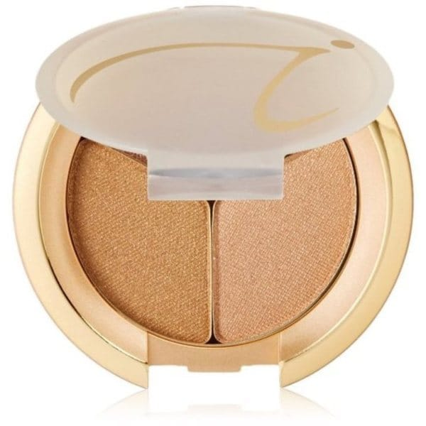 Jane Iredale PurePressed Golden Girl Eye Shadow Triple