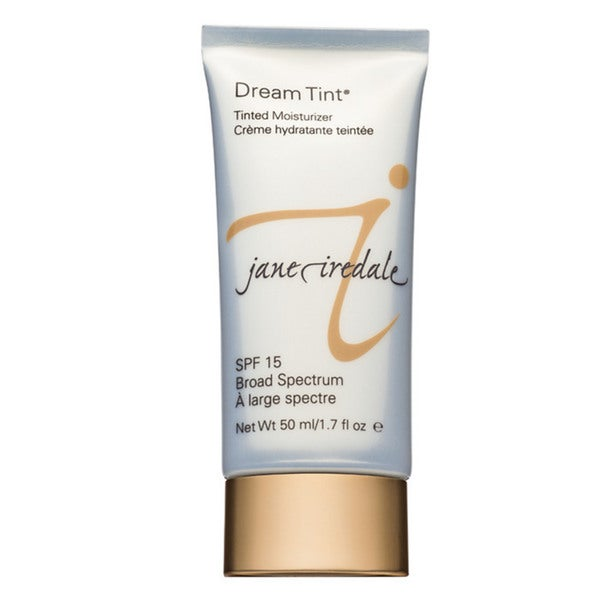 Jane Iredale Dream Tint Light Tinted Moisturizer