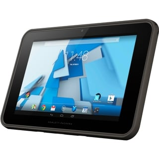 "HP Pro Slate 10 10 EE G1 64 GB Net-tablet PC - 10.1"" - In-plane Switc"