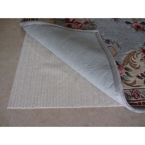 Total Grip Non-Slip Eco-Friendly Rug Pad (8'x10')