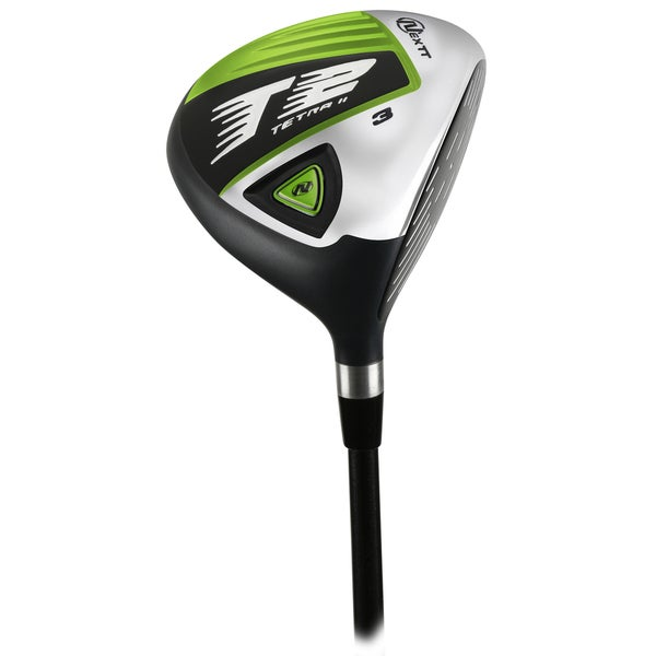 Nextt Golf Tetra II Platinum #3 FW
