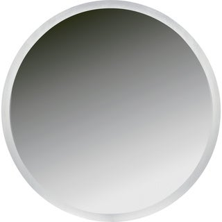Quoizel Reflections Genting Small Mirror