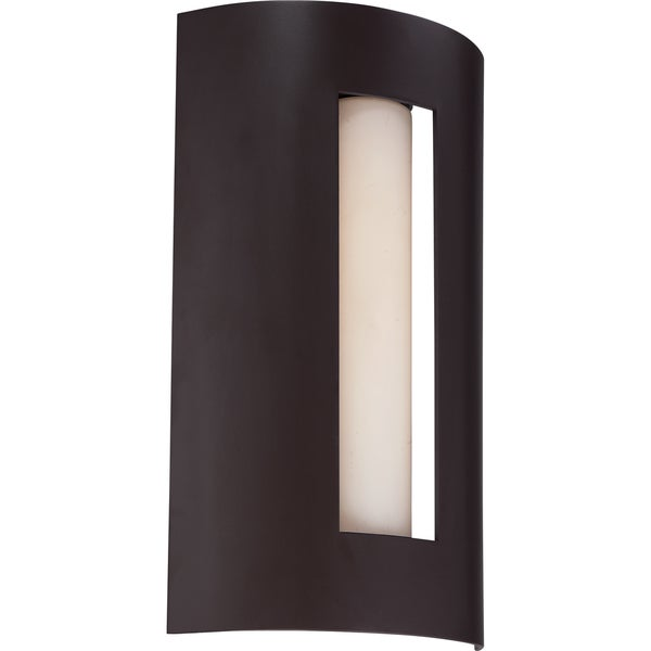 Ryland Western Bronze Medium Wall Lantern