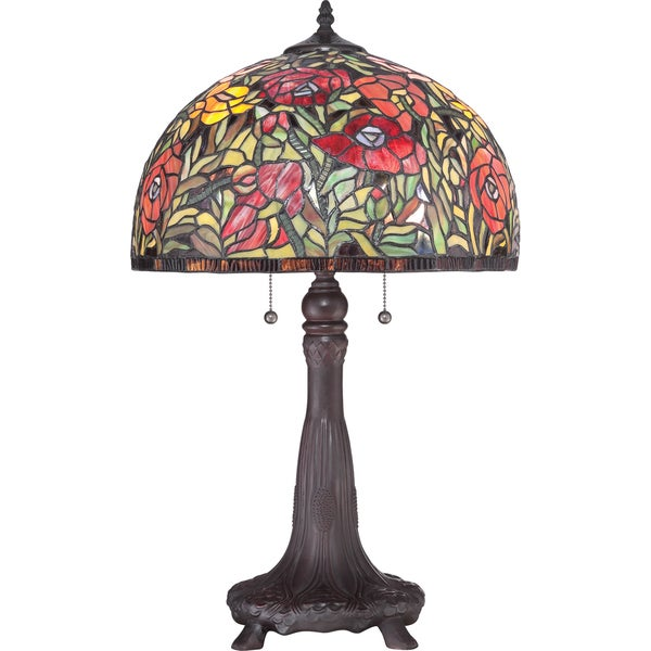 Tiffany Bartlett Table Lamp