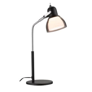 Perception 1-light LED Desk Lamp