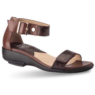 Women's Rosemary Brown Casual Sandals