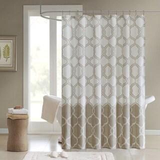 Joy Cotton Shower Curtain