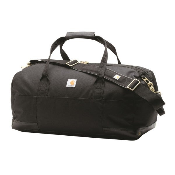 Carhartt Black Legacy 23-inch Gear Bag