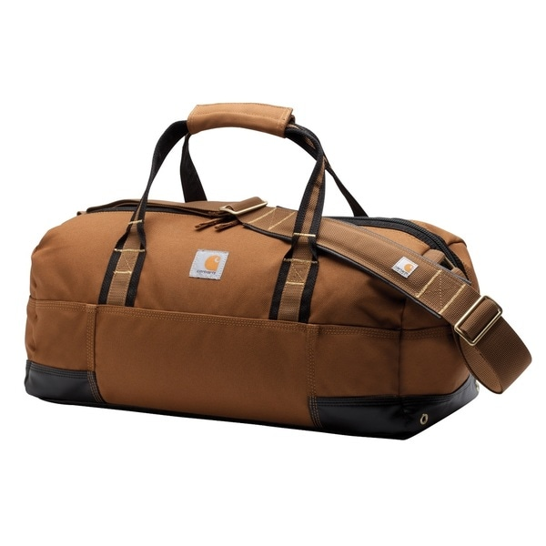 Carhartt Brown Legacy 30-inch Gear Bag
