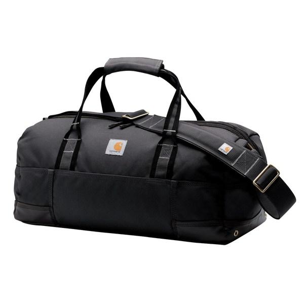 Carhartt Black Legacy 23-inch Gear Bag