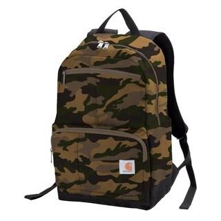 Carhartt Rugged Camo D89 Backpack
