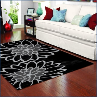 Welspun Chryanthemum Area Rug (2' x 5')