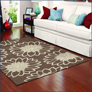 Welspun Chryanthemum Brow Area Rug (2' x 5')