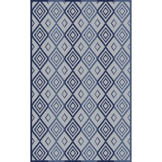 Welspun Diamonds Area Rug (2' x 5')
