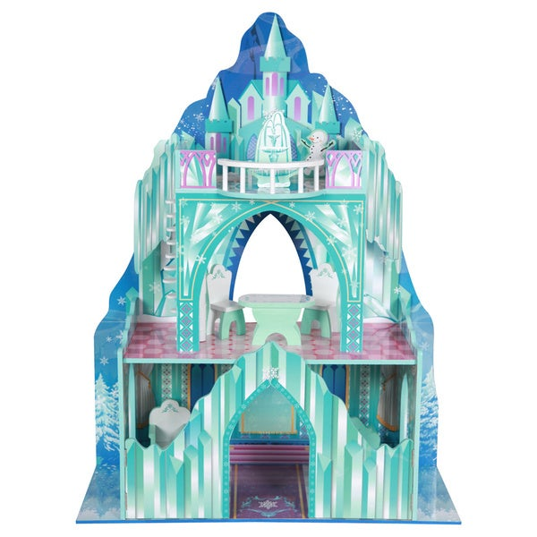 Teamson Kids Ice Mansion Doll House