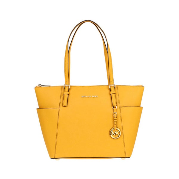 MICHAEL Michael Kors Jet Set East/ West Sun Tote