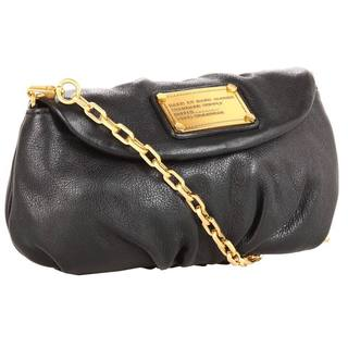 Marc by Marc Jacobs Classic Q Karlie Bag Black