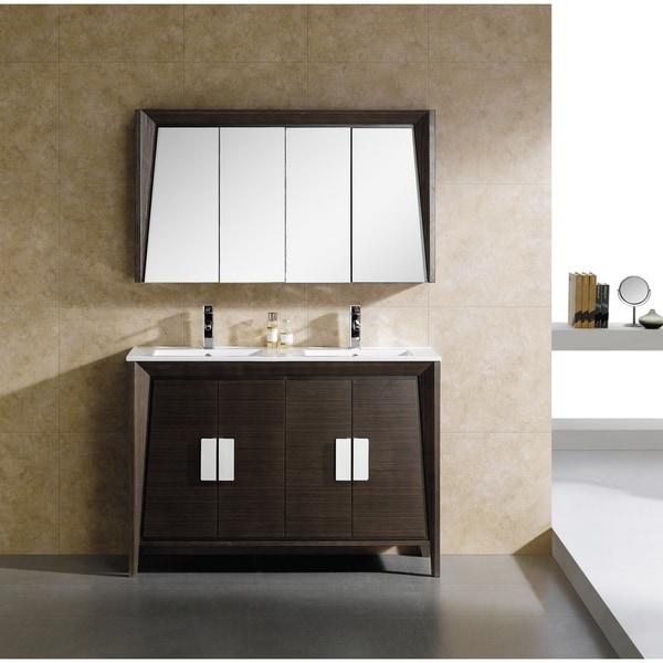 Fine Fixtures Imperial II 48-inch Medicine Cabinet