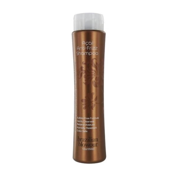 Brazilian Blowout 12-ounce Anti-frizz Shampoo