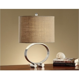 Oasis 22-inch Table Lamps (Set of 2)