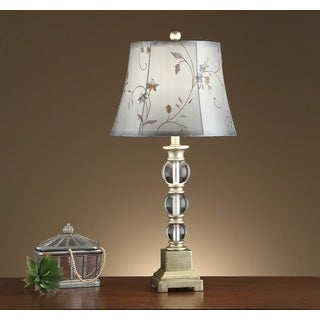 Bliss 29-inch Table Lamps (Set of 2)